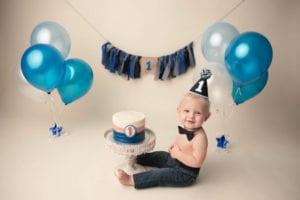 best columbus baby photographer