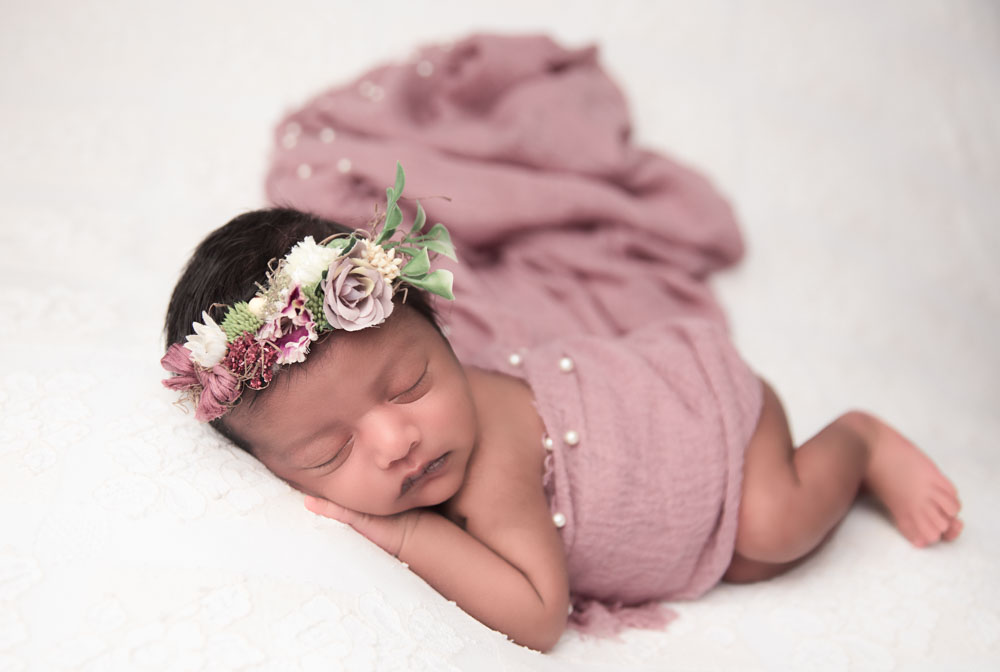 Columbus Ohio Newborn Baby Photographer Joanna Andres 2