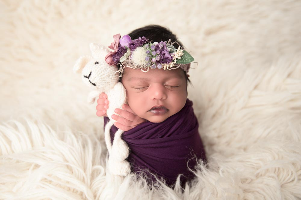 Joanna Andres Photography Newborn Photographer Columbus Ohio