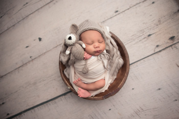 Newborn Photography 101