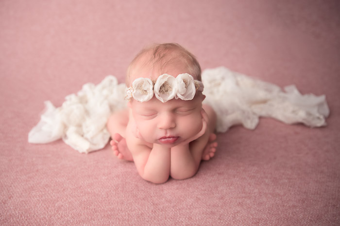 Columbus Ohio Newborn Baby Photographer Joanna Andres